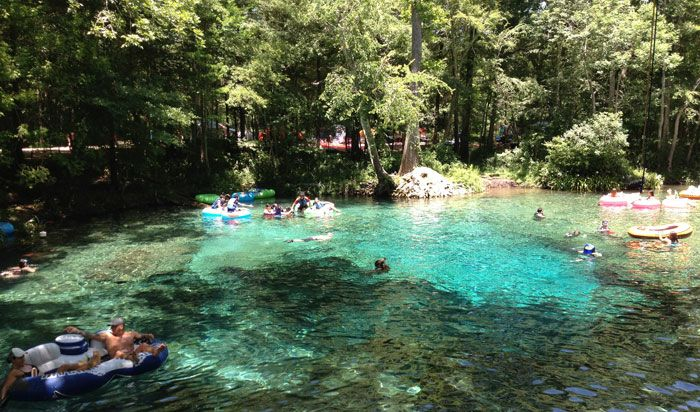 Ginnie-Springs