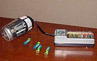 Bateria-Recarregavel