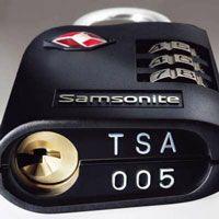 Cadeado-TSA