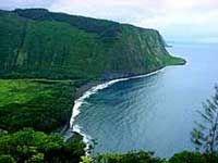 Vista de Waipi'o - Foto: Yan Grossman