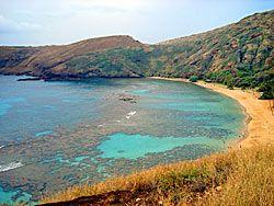 Reserva marinha de Hanauma Bay