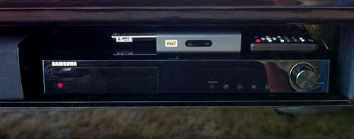 WD-TV-Frontal