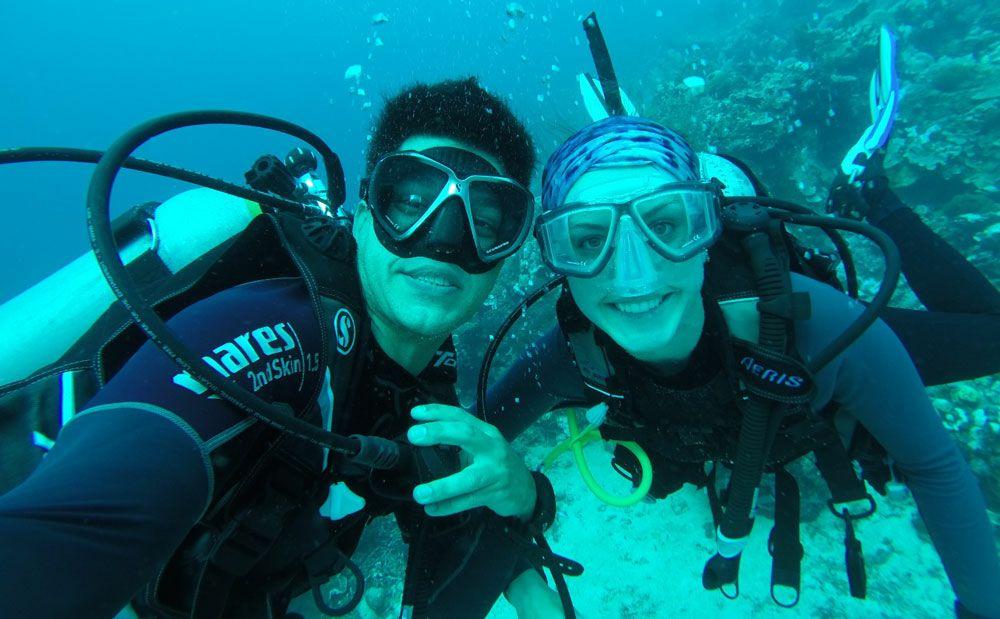 Celso e Tamara